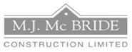 MJ McBride Construction Limited