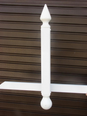 GRP Gallows Brackets / Finials
